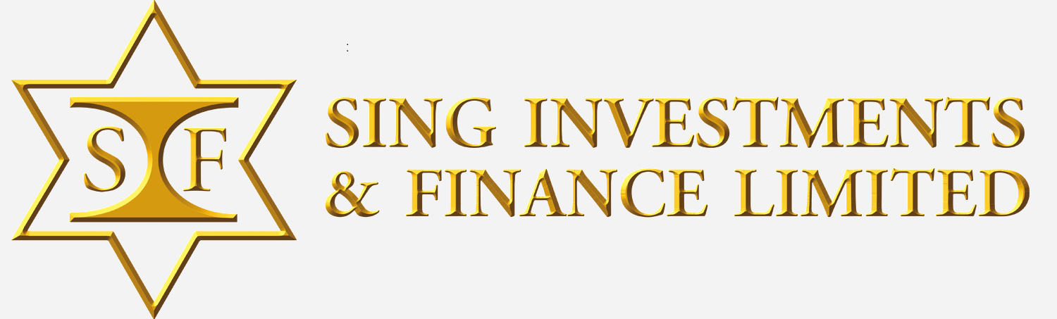 Sing Investment Car Loan
